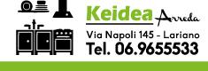 Rivodutri comuni italiani in virtual tour for Keidea arreda