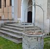 Foto: Pozzo Esterno - Convento e Chiesa di San Cosimato (Vicovaro) - 21