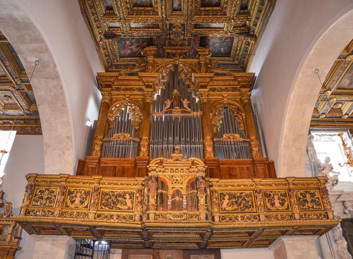 Resultado de imagen de altari pescocostanzo