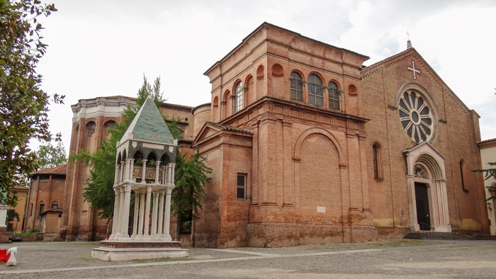 Image result for san domenico bologna