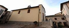 Chiesa di Santa Maria Assunta - sec. XVIII
