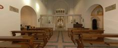 Chiesa Madonna della Pace e San Benedetto - sec. XV