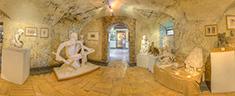 Museo Civico d' Arte moderna e contemporanea