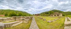 Villa di Traiano Antiquarium Comunale