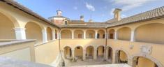 Castello Orsini - sec. XIII – XVI - XVIII