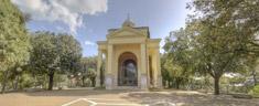 Tempietto dei Caduti - sec. XIX