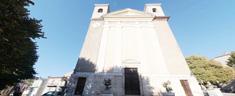 Chiesa di Sant' Andrea - sec. XIX