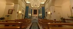 Chiesa di San Biagio - sec. XIX