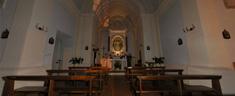 Chiesa di Santa Maria della Pietà - sec. XVIII