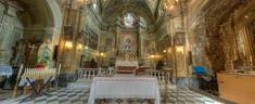 Chiesa di Santa Maria Assunta sec. XVII