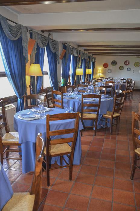 ristorante la ciociara roma