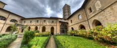 Il Chiostro Gotico