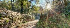 Sentiero Naturalistico 'La Parata'