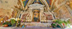 Cappella della Madonna del Riposo