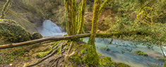 Cascata di Trevi