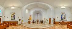 Chiesa della Beata Vergine Maria