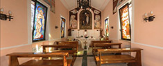 Chiesa Madonna di Lourdes