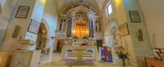 Convento e Chiesa di San Cosimato