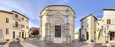 Tempietto di San Giacomo Maggiore