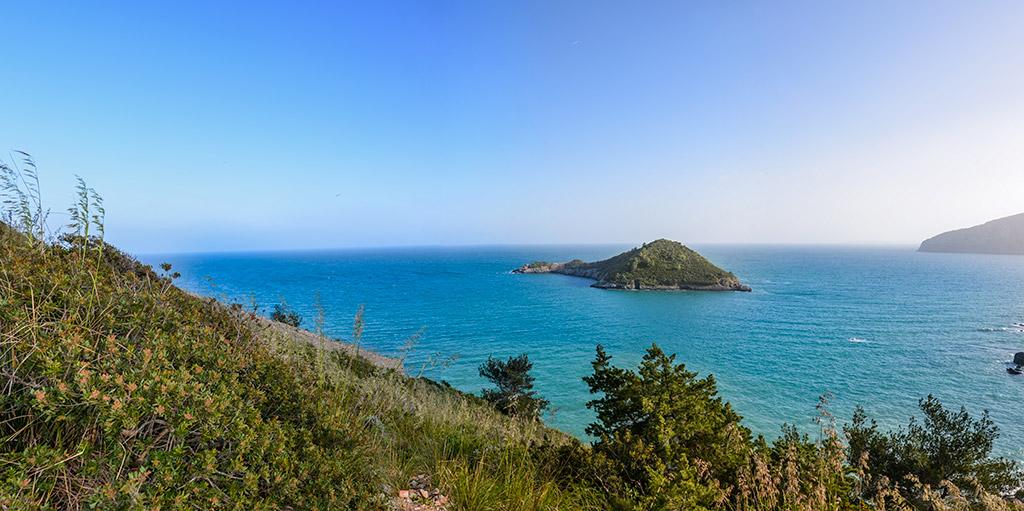 Foto panoramiche del mare 78