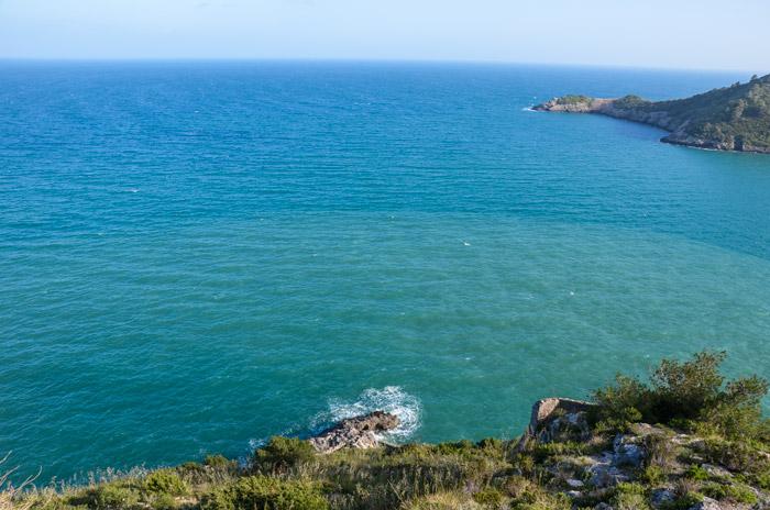 Foto panoramiche del mare 50